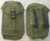 Tactical Tailor Large Utility Pouch Olive Drab