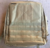 Combat Daddy Equipment Mark Two Diaper Bag