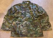 Army Level 9 Patagonia Field Shirt w Insert Elbow Pad option