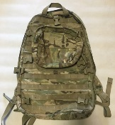 Bae SDS Systems Multicam/OCP Tactical Field Care Backpack THUMBNAIL