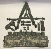 USGI Specialty Defense ACU Digital Tactical Assault Panel TAP THUMBNAIL
