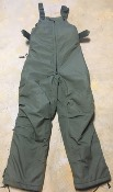 Fire Resistant Overalls, Mounted Crewmen's & Air Crewmen's