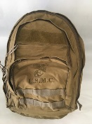 USMC Marine Corp Bugout Brand 3 Day Assault Pack