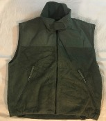 Polartec 300 Fire Resistant Aramid Vest by Peckham Windpro_THUMBNAIL