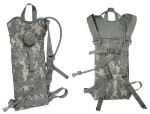Specialty Defense Issue Molle II 3L (100oz) Hydration System ACU Digital THUMBNAIL