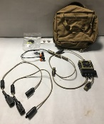 USGI Silynx C4OPS Tactical Headset System