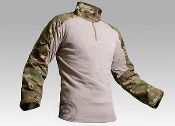 CRYE Precision Multicam Army Custom Combat Shirt w Elbow Pads included!