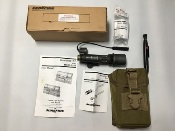 SureFire M962  WeaponLight Kit