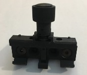 Picatinney Rail Mount for Scopes Sights or other Weapon Accessories