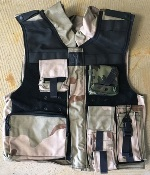 Safariland Tactical Vest THUMBNAIL