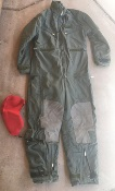Mustang Survival MAC10 Constant Wear Aviation Coverall THUMBNAIL