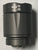 Surefire KL3 Conversion Head for Incandescent Flashlights (Black) THUMBNAIL