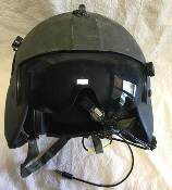 Gentex HGU-56/P Aircrew Integrated Helmet with Dual Lenses THUMBNAIL