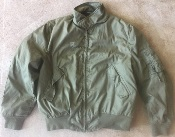 USGI Aramid CVC  Flight Tanker's Jacket Cold Weather 100% Aramid (Non-Melting) Large-Long_THUMBNAIL