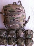 MultiCam Medic M/A Pack SDS 4150