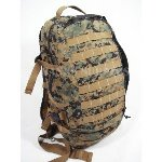 USMC ILBE Arcteryx MARPAT Assault Backpack THUMBNAIL