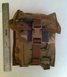 Custom Bulldog 150 RD M240B/300 RD M249 SAW Pouch