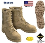 Bates USMC RAT Boot Khaki