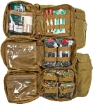CLOSE OUT! NAR Warrior Aid and Litter Kit W.A.L.K