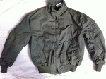USGI CVC Flight-Tanker Jacket Cold Weather 100% Aramid (non Melting) Med/Long New/Unused_THUMBNAIL