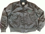 USGI Nomex CWU 36/P OD Pilot's Flight Jacket Extra-Large