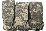 T.A.G. Molle M16 Mag 6 Pouch