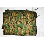 USMC Reversible All Purpose Poncho Liner New THUMBNAIL