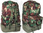 USGI Mounted Crewmans Tanker Backpack