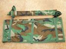 USGI Woodland BDU Spare Barrel Bag M240B/M249 SAW THUMBNAIL