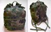 Medic M/A Pack  4150 Woodland Camouflage