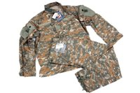 UCP-D Universal Camouflage Delta Pattern