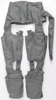 USAF APECS ABDU Gortex Parkas & Trousers Digital Tiger Stripe NEW