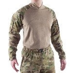 Massif Winter Army Combat Shirt