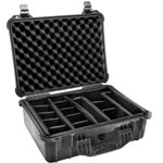 Pelican 1524 Padded Divider Case