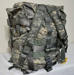 USGI Eagle Industries Parachutist Drop Bag