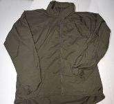 PCU Gen II Level 4 Wind Shirt Alpha Green THUMBNAIL