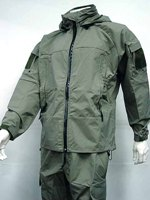 ORC Industries PCU Level 5 Soft Shell DEVGRU SOF