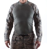 USAF Massif Airman Battle Shirt ABS Fire Resistant_THUMBNAIL