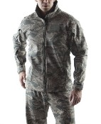 USAF Massif FR FREE Elements Jacket Large New THUMBNAIL