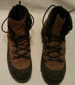 "Danner 6"" Military Combat Hiker Boot Shop Worn THUMBNAIL"