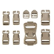 Propper MOLLE Repair Buckle Set OCP MultiCam THUMBNAIL