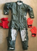 Mustang Survival MAC100 Constant Wear Aviation Coverall