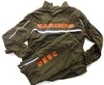 USMC Marine Corp Physical Training New Balance Running Wind Suit Jacket's and/or Pants THUMBNAIL