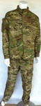 USGI MultiCam Uniform Flame Resistant Perimeter Insect Guard