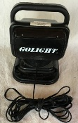 GoLight Military Searchlight with IR Lense Cover THUMBNAIL