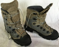 Bates EO3600C Men's Tora Bora Alpine Boot