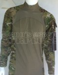 Massif Army Combat Shirt ACS MultiCam - Military and Army Surplus THUMBNAIL