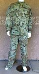 A2MCU MultiCam/OCP Aircrew Combat Uniform A2CU