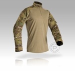 CRYE Precision G3 Combat Shirt Custom MultiCam