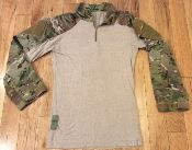 CRYE Precision Multicam Army Custom Combat Shirt